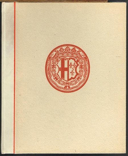 Wolfram Suchier: Prinz Eugen als Bibliophile.