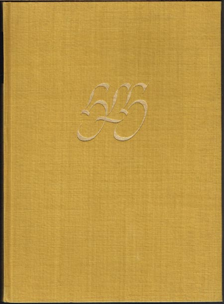 Festschrift für Hans Ludwig Held. Eine Gabe der Freundschaft und des Dankes. Zum 65. Geburtstag dargebracht 1. August 1950.