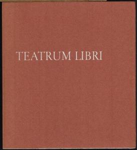 Gerhard Ulrich: Teatrum Libri in der Stiftsbibliothek zu Waldsassen.
