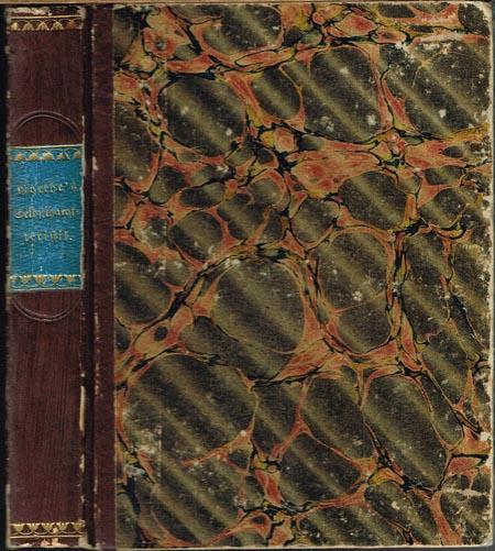 Goethe's Selbstcharakteristik. Nach des Dichters Briefen seit seinem achtzehnten Lebensjahre bis zum letzten entworfen von Heinrich Döring.