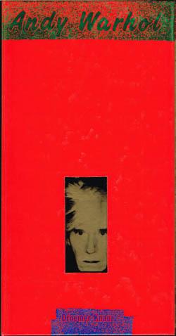 Andy Warhol. Das Tagebuch. Herausgegeben von Pat Hackett. Aus dem Amerikanischen von Judith Barkfelt, Gabi Burkhardt und Helmuth Dierlamm.