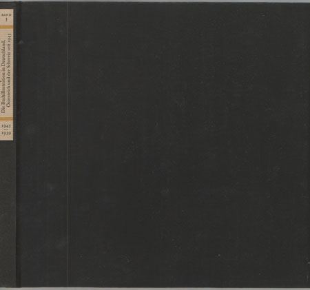 Wolfgang Tiessen (Hrsg.): Die Buchillustration in Deutschland, Österreich und der Schweiz seit 1945. Ein Handbuch. 5 Bände.