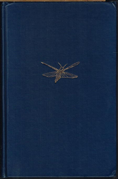 Boris Uvarov: Grasshoppers and Locusts. A Handbook of General Acridology. Volume 1. Anatomy, Physiology, Development Phase Polymorphism. Introduction to Taxonomy.