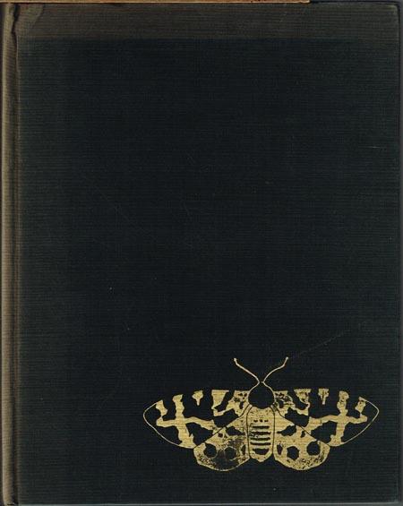 Joseph Moucha: Papillons Nocturnes. Illustrations de Frantisek Prochazka.