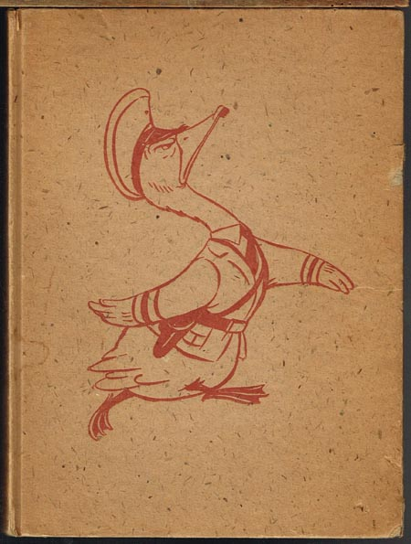 Danny Weaver: Mother Goose-Step and other nertzery rhymes. Drawings by Robert Givens.