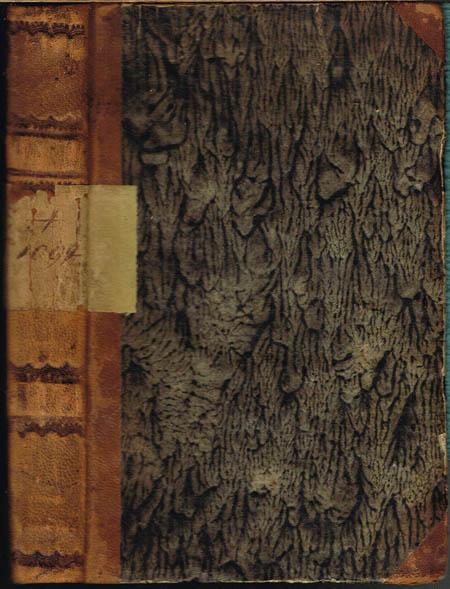 [Charles Pinot Duclos]: Memoires pour servir a l'Histoire des Moeurs du XVIII. Siecle.