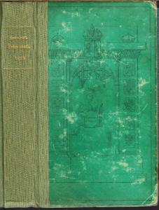 Taschenbuch für die vaterländische Geschichte. Herausgegeben durch die Freyherren von Hormayr und von Mednyansky. Vierter Jahrgang 1823.