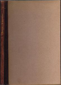 Honoré de Balzac. Der Succubus. Mit Lithographien von Ernst Stern.