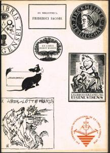 Exlibris-Almanach 1976.