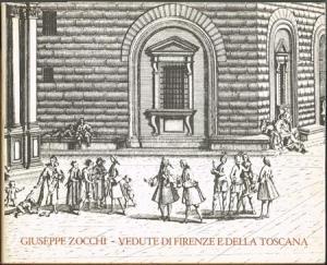Rainer Michael Mason: Giuseppe Zocchi - Vedute di Firenze e della Toscana.
