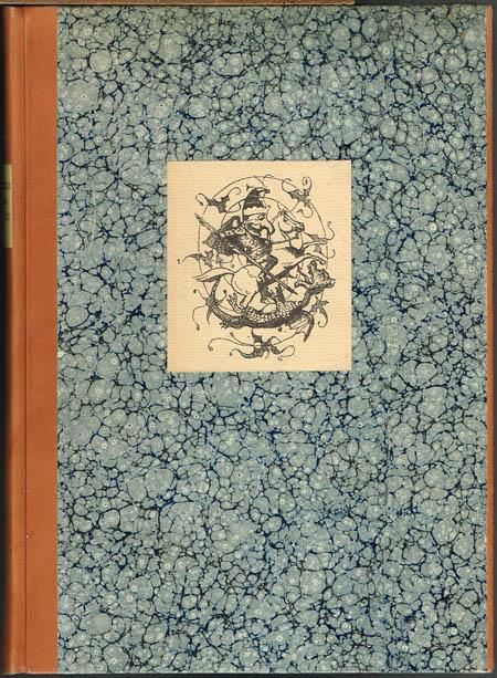 Franz Wolter: Franz von Pocci als Simplizissimus der Romantik. Mit 10 farbigen Tafeln und 144 Abbildungen.