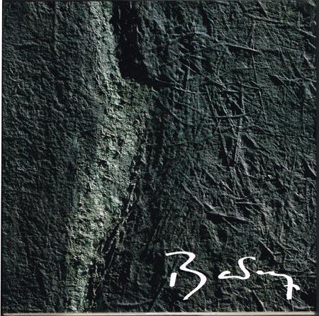 Dieter Ronte, Ronald A. Kuchta, Rafael Squirru, Curt Heigl: Batuz. Works in Paper.