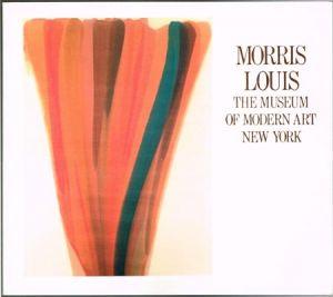 John Elderfield: Morris Louis. The Museum of Modern Art New York.