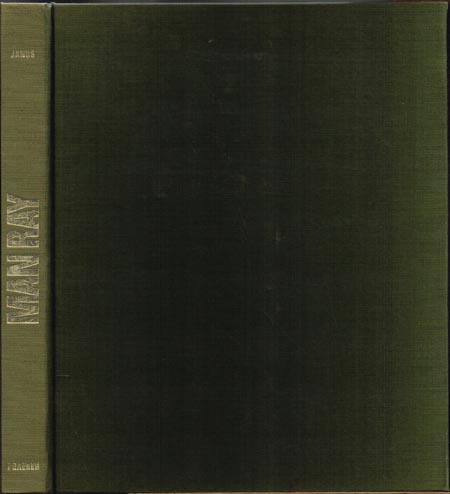Janus: Man Ray. Aus dem Italienischen von Katharin Neckenauer.