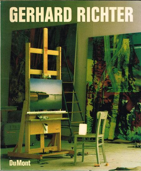 Gerhard Richter. Bilder / Paintings 1962-1985. Herausgegeben / edited by Jürgen Harten anläßlich der Ausstellung in Düsseldorf, Berlin, Bern und Wien 1986. Mit einem von Dietmar Elger bearbeiteten Catalogue Raisonné.