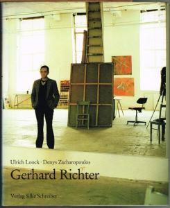 Ulrich Loock / Denys Zacharopoulos: Gerhard Richter.