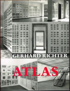 Gerhard Richter. Atlas. Herausgegeben von Fred Jahn. Mit einem Text von Armin Zweite.