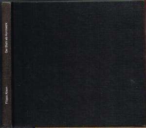 Filippo Alison: Der Stuhl als Kunstwerk. Sitzmöbel von Charles Rennie Mackintosh. Mit einem Beitrag von Andrew McLaren Young.