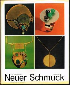 Karl Schollmayer: Neuer Schmuck. ornamentum humanum.