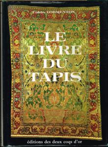 Fabio Formenton: Le Livre du Tapis.