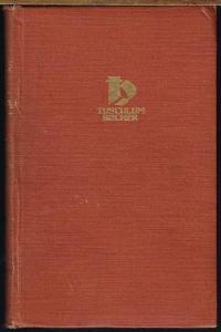 Q. Horatius Flaccus: Carmina. Lateinisch und deutsch. Nach den Übertragungen von Theodor Kayser und F. O. Freiherrn von Nordenflycht bearbeitet durch Franz Burger München.