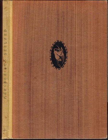 Märchen aus Seeland (Dänemark). Übertragen von Ignaz Schlosser. Eingeleitet von Robert F. Arnold. Zeichnungen von Franz Wacik.