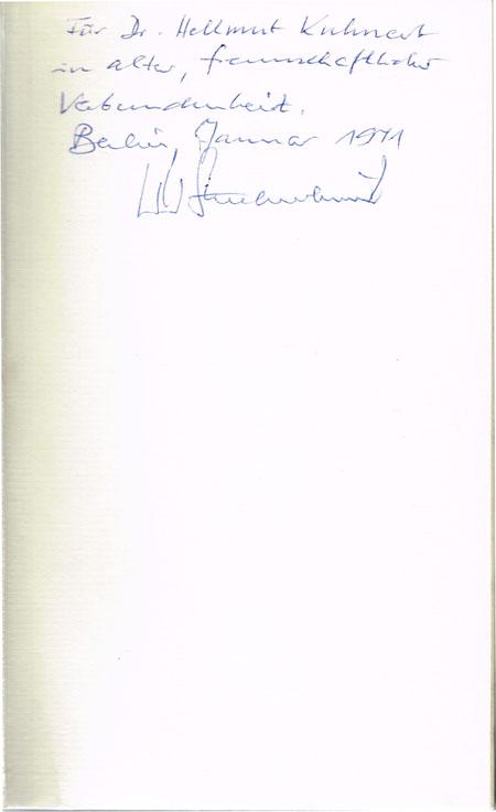 H. H. Stuckenschmidt: Maurice Ravel. Variationen über Person und Werk.