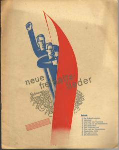 Neue Freiheitslieder.
