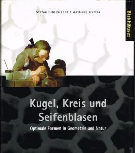 Stefan Hildebrandt / Anthony Tromba: Kugel, Kreis und Seifenblasen. Optimale Formen in Geometrie und Natur.