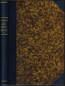 Julius Wiesner: Jan Ingen-Housz. Sein Leben und sein Wirken als Naturforscher und Arzt. Mit einem Titelbild, zwei Textillustrationen und einem Faksimile.