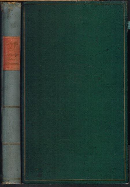 Carl Wilhelm Salice Contessa: Kleine Geschichten und Hoffmanniana.