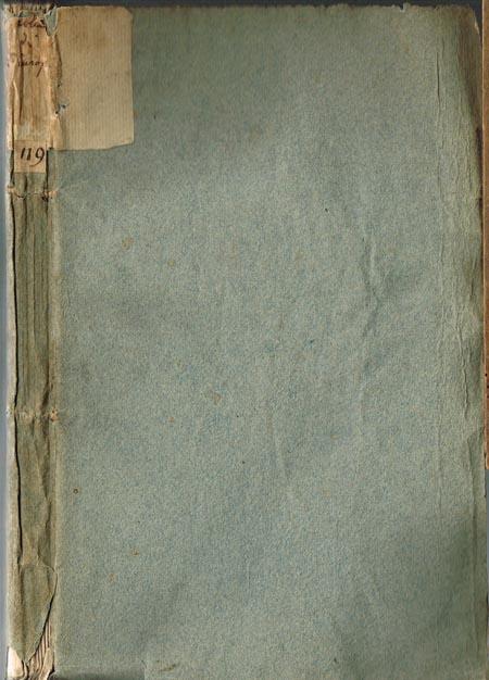 [Alexandre Deleyre]: Tableau de l'Europe, Pour servir de supplément à Histoire philosophique & politique des Etablissements & du Commerce des Européens dans les deux Indes.