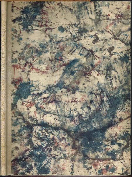 Swinburne. Deutsch von Rudolf Borchardt.