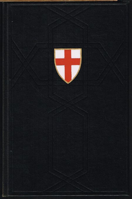 The Life of St. George. Printed from the Golden Legend of William Caxton.