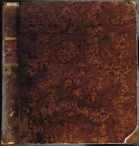Mittheilungen aus Justus Perthes' Geographischer Anstalt über wichtige neue Erforschungen auf dem Gesammtgebiete der Geographie von Dr. A. Petermann. 1855.