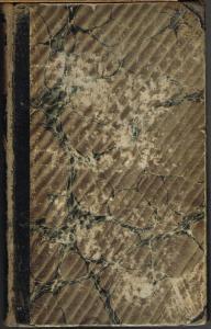 J. Gaume: Rom in seinen drei Gestalten, oder das alte, das neue und das unterirdische Rom, oder die Catacomben. Aus eigener Anschauung geschildert. Erster Band.