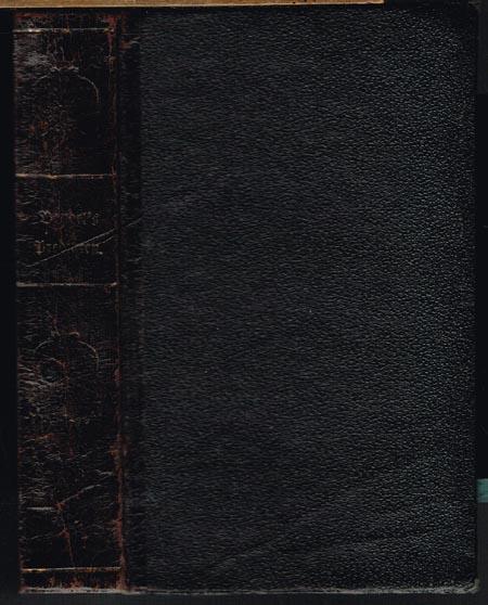 Dr. Johann Albrecht Bengel`s weil. Prälaten zu Alpirspach u.s.w. hinterlassene Predigten. Zum erstenmal gesammelt und herausgegeben von M. Johann Christian Friedrich Burk. Mit einem Bildniß des Verfassers.