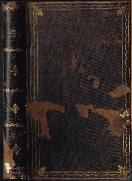 D. D.: Gebeth Buch. Morgen und Abend.... Für Josef Demont.