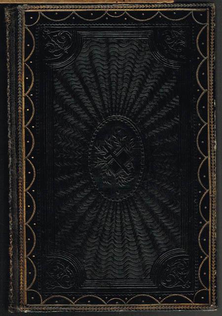 Der betende katholische Christ, oder Gebetbuch für katholische Christen...von A. C. Bauer.