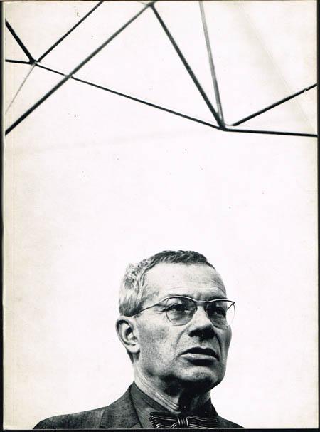 Max Bill. Malerei und Plastik 1928-1968. [Ausstellung] Kunstverein für die Rheinlande und Westfalen 1968.