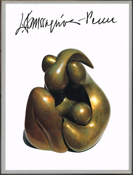 Lisa Fonssagrives-Penn. Sculpture, Prints and Drawings. Introduction by Alexander Liberman. Edited by Alexandra Arrowsmith. Privately Printed by The Lisa Fonssagrives-Penn Trust.