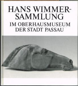 Hans Wimmer-Sammlung im Oberhausmuseum der Stadt Passau.
