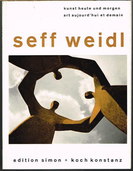 Johann W. Hammer: Seff Weidl.