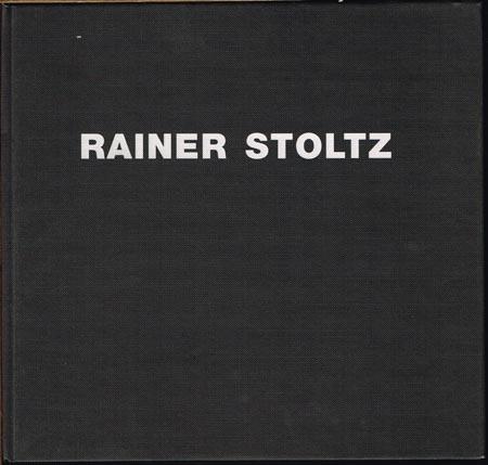 Rainer Stoltz. Skulptur - Zeichnung. Mit einem Text von Jörg Jaegers.