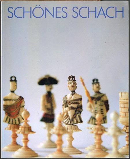 Georg Himmelheber, Ulrich Schneider: Schönes Schach. Die Spiele des Bayerischen Nationalmuseums in München und des Germanischen Nationalmuseums in Nürnberg. Ausstellungskatalog.