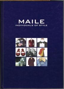 Maile. Individuals of Style.