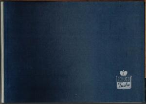 Schuco Tuche. Herbst und Winter 1952/53. Mit 219 Stoffmustern.