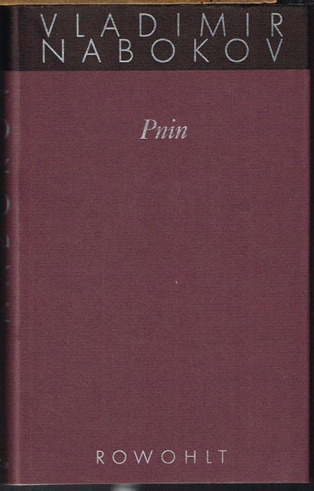 Vladimir Nabokov: Lolita. Ein Drehbuch. Nach den Originaltyposkripten zusammengestellt und übersetzt von Dieter E. Zimmer.