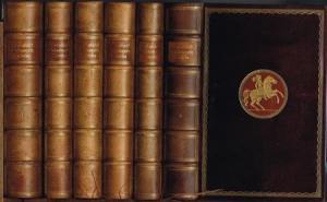 Frank Wedekind. Geammelte Werke. 6 Bände.