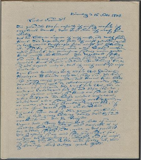 100 Jahre Palm. Chronik der Geselligen Vereinigung Münchener Buchhändler 1874-1974.